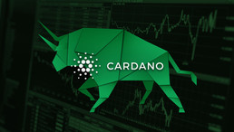 ADA Sees Major Price Boom On The Back Of Cardano Hard Fork Announcement