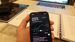 Robinhood Scores $280 Million in Series F Fundraise, and it's Promising to Scale the Platform