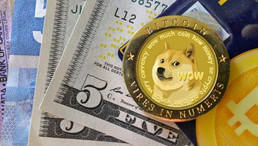 Dogecoin Volumes Spike 1,900% in 2 Days Amid Viral TikTok Videos