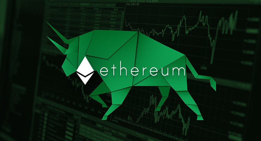 Analyst Who Called 30% Bitcoin Rally Sure Ethereum Ready to Jump Past $300