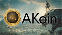 "Grammy-Nominated Artist Akon Releases Whitepaper for ""Akoin"""