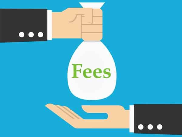 Average BTC Transaction Fees Increased 300% Days Before Halving