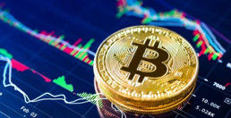 Bitcoin Has Only Had One Other Rounded Top, And a Major Correction Followed