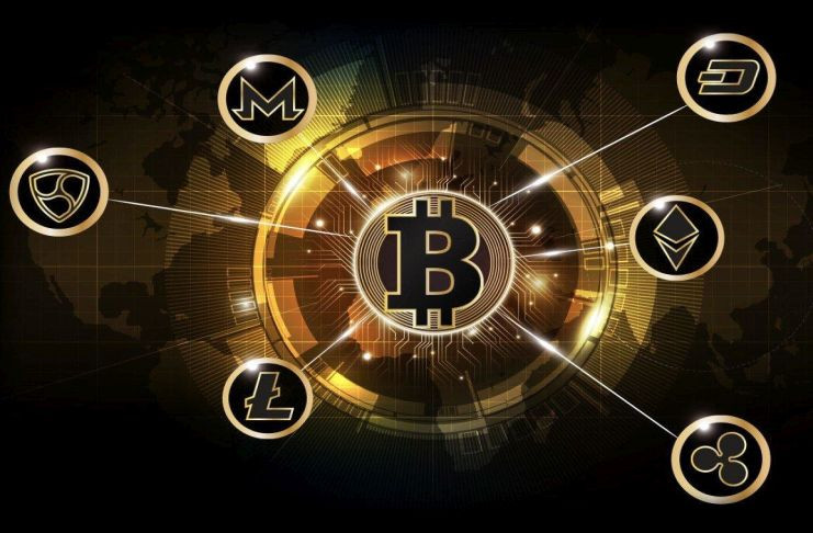 Altcoins Significantly Outpace BTC as Crypto Markets Begin a Full-Fledged Bull Run