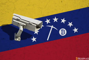 Seized Mining Rigs in Venezuela Run by Government?