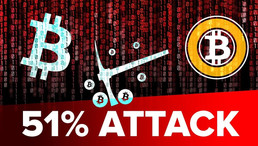 Bitcoin 51% Attack is Harder Due to the Advantage 'of Dedicated ASIC Equipment