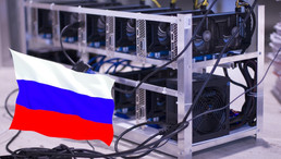 Cudo Releases its GPU Multi-Mining Software to the Russian Market