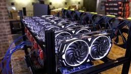 Riot Blockchain Expands Bitcoin Mining Facility in Oklahoma