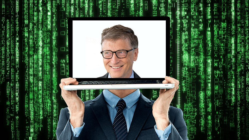 Another Bill Gates Bitcoin scam surfaces on YouTube