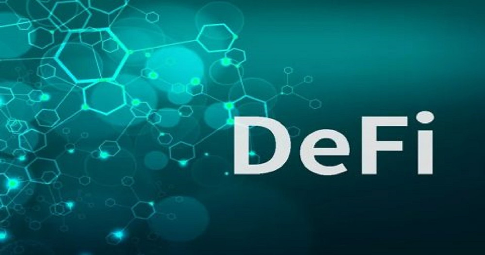 3 Big Blockchain Companies Teamed Up on a DeFi Product That Pays Passive Income