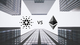 Cardano and Ethereum Divided by Small Development Gap: Hoskinson