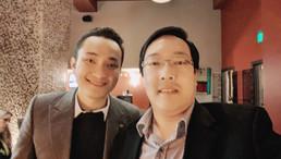 Tron's Justin Sun Had 'Secret' Talks With Litecoin's Charlie Lee