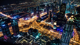 The UAE Turns to Blockchain to Address the COVID-19 Situation
