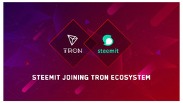 Steemit is the Latest Company to be Acquired by TRON, But Investors Aren't Enthused