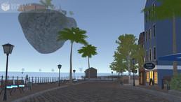 VR World Somnium Space Sells 110 ETH of Virtual Land