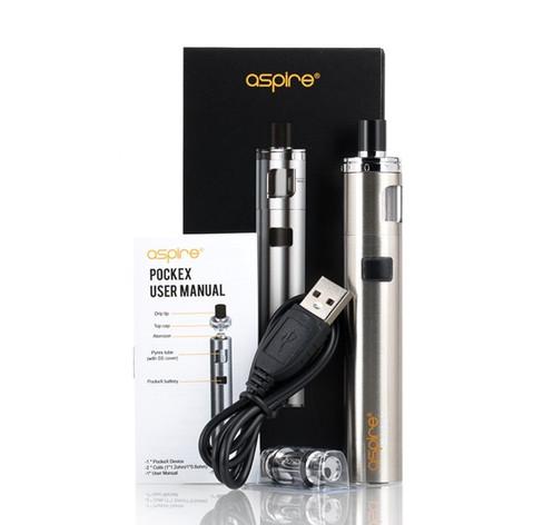 ASPIRE - POCKEX AIO Kit
