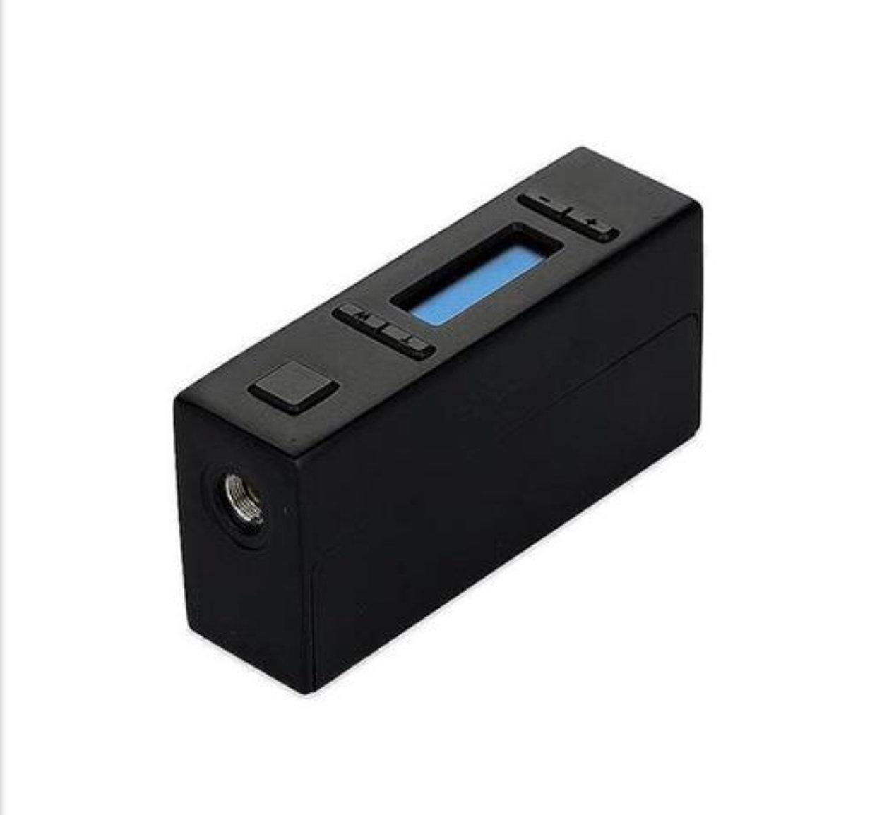 Genuine Aspire - NX75-Z 75W TC Box Mod