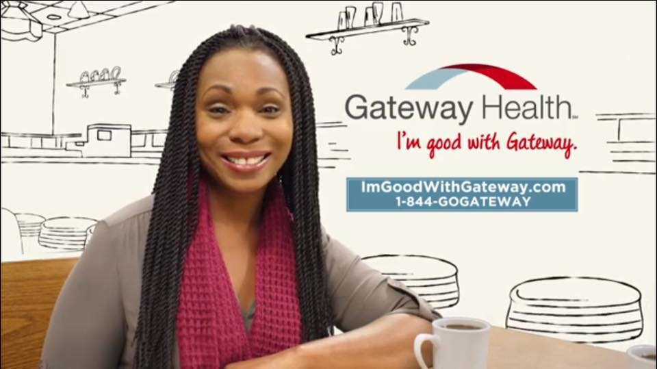 Gateway Health TV Commercial