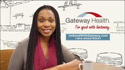 Gateway Health TV Commercial
