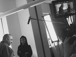 Assisting with Film/Lighting Workshop