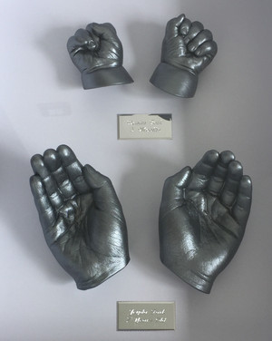 Sculpted Impressions