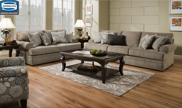 MACEY 8530BR PEWTER