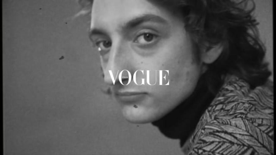 """Vogue Italia """"Come dine with me"""""""