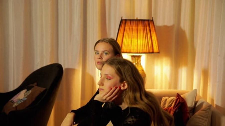 Connextion on Vogue Italia