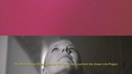 Sabine Marcelis for Rinascente - The Green Life