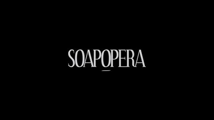Soapopera The Italia Issue