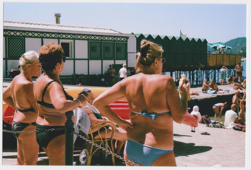 Rapallo girls