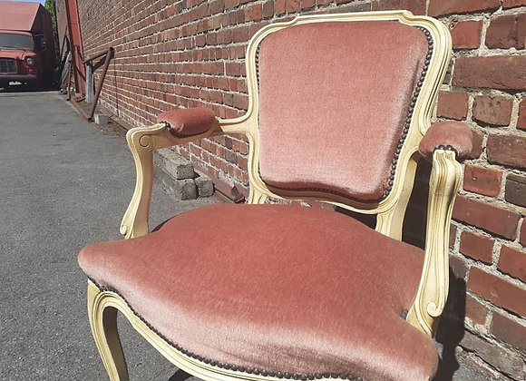 Louis XVI stoelen