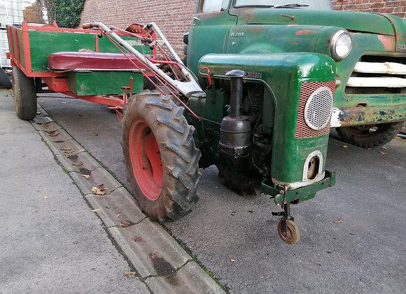 Holder Diesel agriculteur