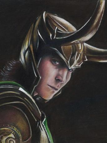 Loki, 2015