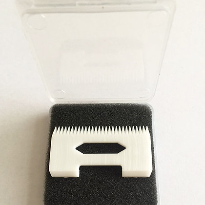 Clipper Ceramic Blades fit Wahl Cordless and Corded