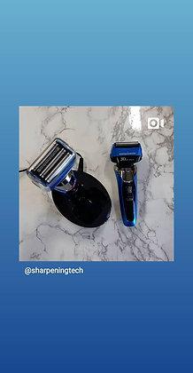 Barber Best shaver