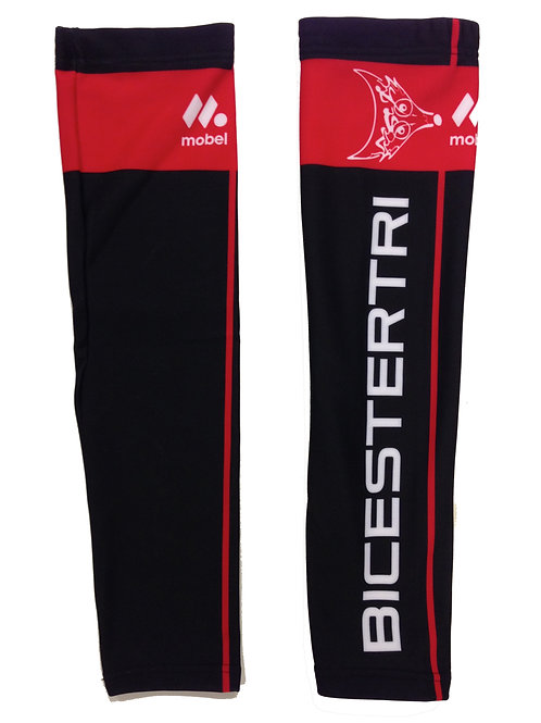 SALE : 2015 Bicester Tri Club Arm Warmers