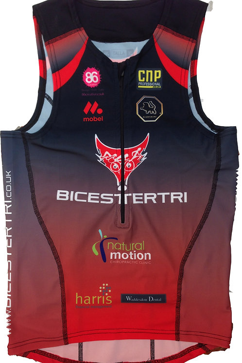 SALE : 2015 BTC Triathlon Separate Top
