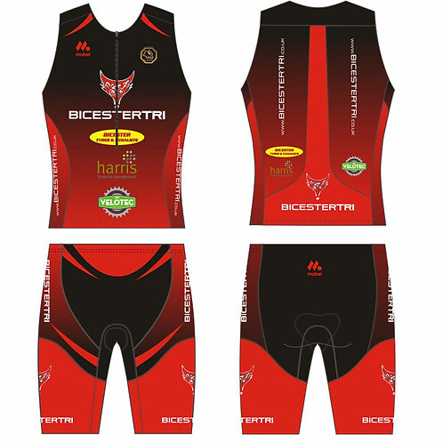 2016-19 BTC Triathlon Separate Top