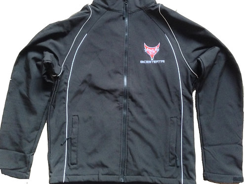 Bicester Triathlon Club Jacket