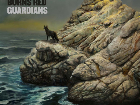 August Burns Red - 'Guardians'