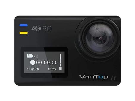 Vantop Action Cams & Dash Cams