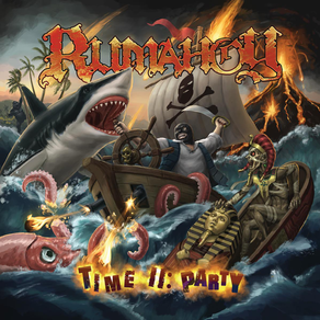 """RUMAHOY Releases New Single and Official Video """"Cowboys of the Sea!"""""""