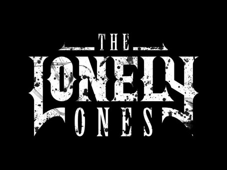 Introducing Hard Rock Band THE LONELY ONES (Featuring members of Bobaflex)