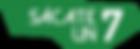 Logo Sácate un 7