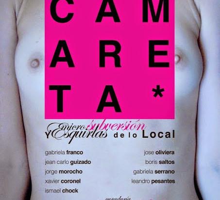 Camareta*
