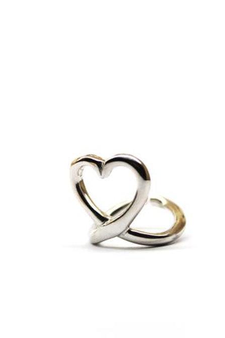 Ring Mon Coeur (Silver)