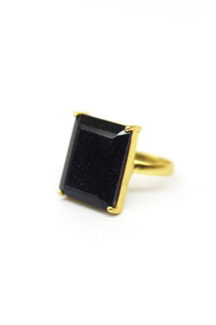Ring Sunstone