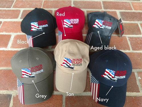 Honor Flight Hat