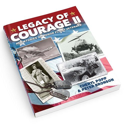 Legacy of Courage II